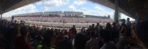 Indianapolis 500. 2016